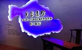 芙蓉遗珍——江阴市第一次可移动文物普查成果展